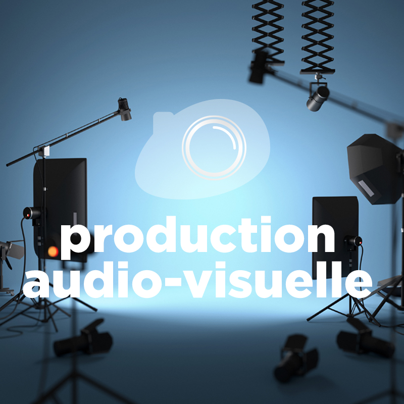 SERVICES CARRE PRODUCTION AUDIO V